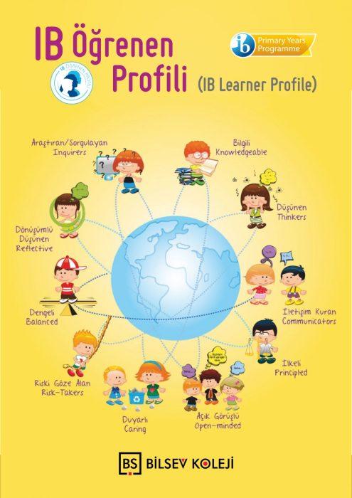 IB öğrenen profili